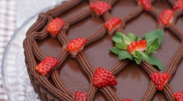 recettes au Chocolat