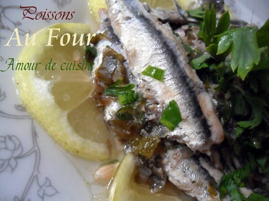 poisson au four 088