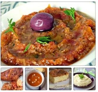 Chorba vermicelles soupe de vermicelles soupe de pates algerienne recettes du ramadan amour - Cuisine maghrebine pour ramadan ...