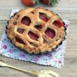 tarte-aux-fraises-Lunetoiles