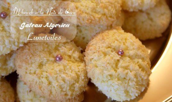 Mchewek a la noix de coco amour de cuisine - Amour de cuisine gateau sec ...
