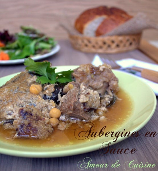 aubergines en sauce, mderbel algerien.CR2