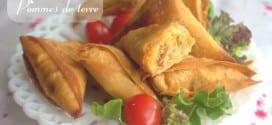recettes spéciales ramadan 2016 boureks bricks entrées froides