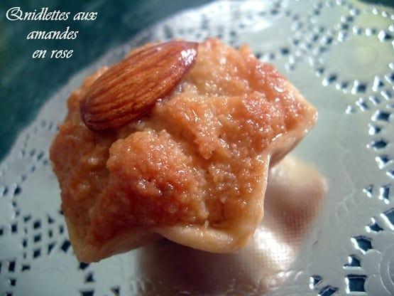 dziriette desserts special ramadan