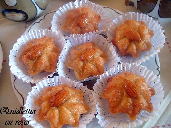 Aux delices du palais blog de Saleha recette algérienne