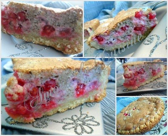 2011-09-14 tarte meringuee aux groseilles1