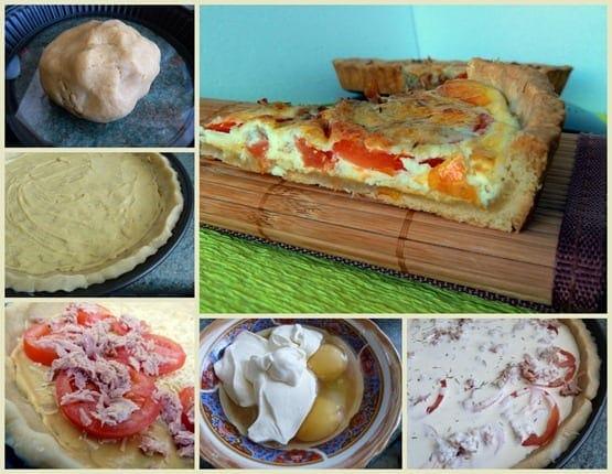 2012-03-03 tarte tomate thon