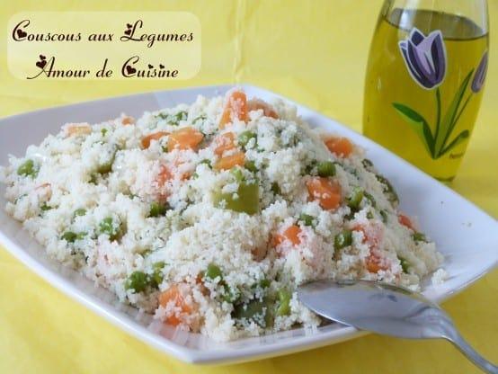 Couscous aux l gumes amekfoul cuisine algerienne for Amour de cuisine algerienne