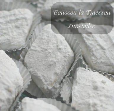 boussou la tmessou