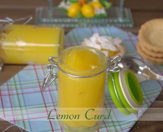 recette de lemon curd cr me au citron fait maison amour de cuisine. Black Bedroom Furniture Sets. Home Design Ideas