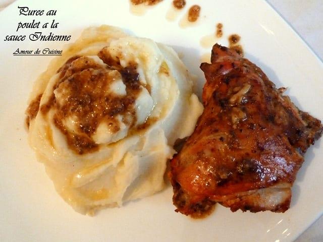 Pur e de pomme de terre amour de cuisine - Puree de pommes de terre maison ...