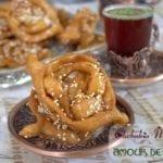 chebakia-marocaine
