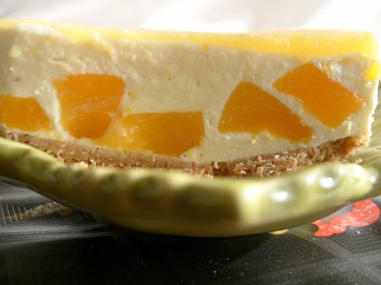 Cheese Cake Gout