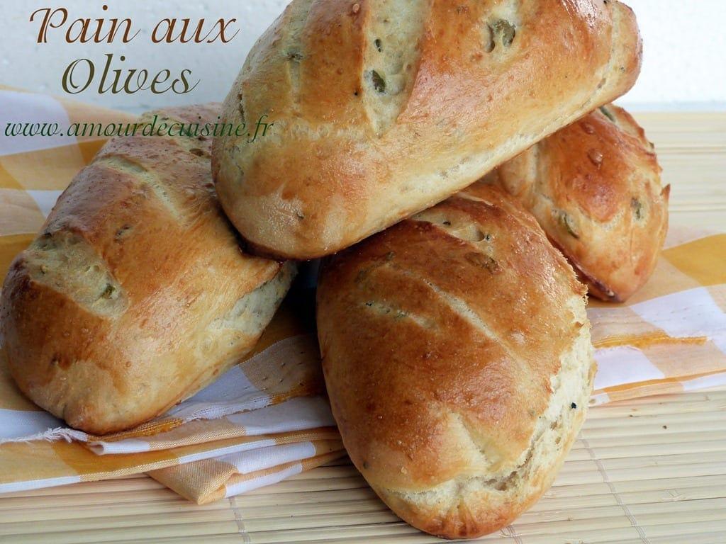 pain aux olives 008, cuisine algerienne