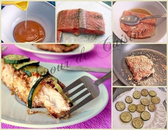 2012-03-05 saumon au sesame