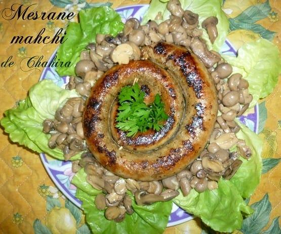 masrane mahchi 3