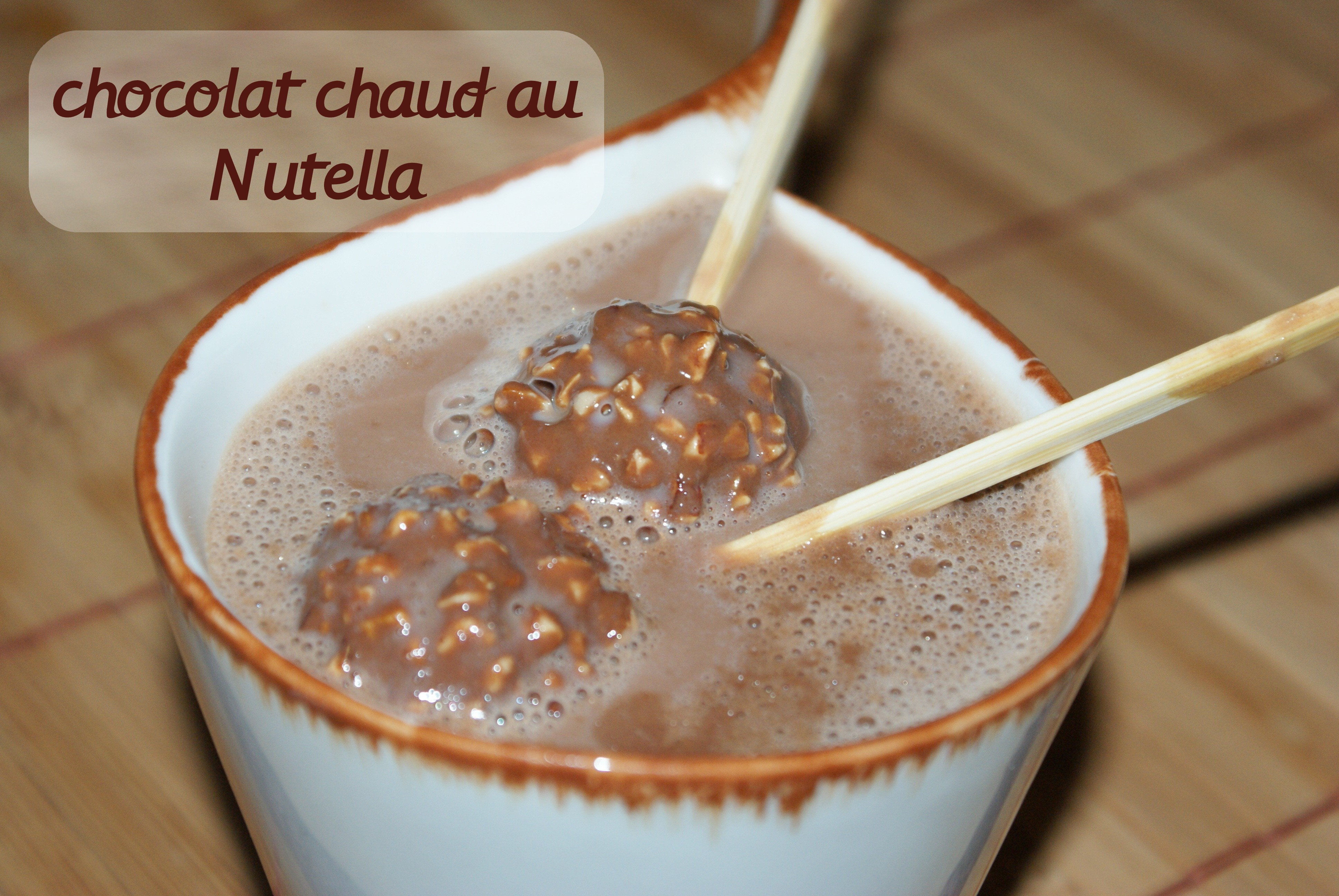 Le chocolat chaud Download Movie Pictures Photos Images