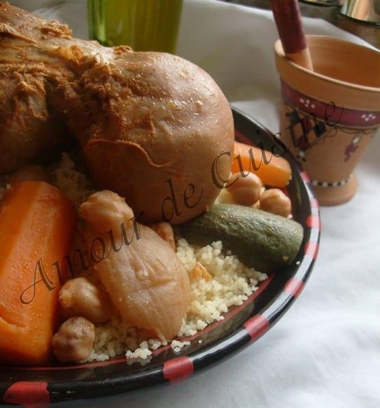 couscous bel bakbouka