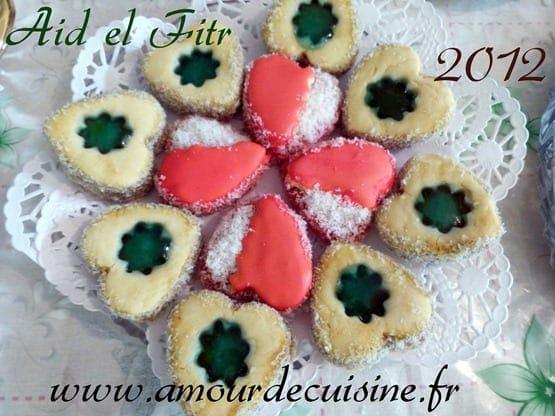gateaux algeriens aid el fitr 2012 097