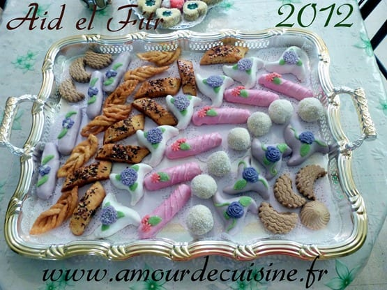 gateaux algeriens aid el fitr 2012 098