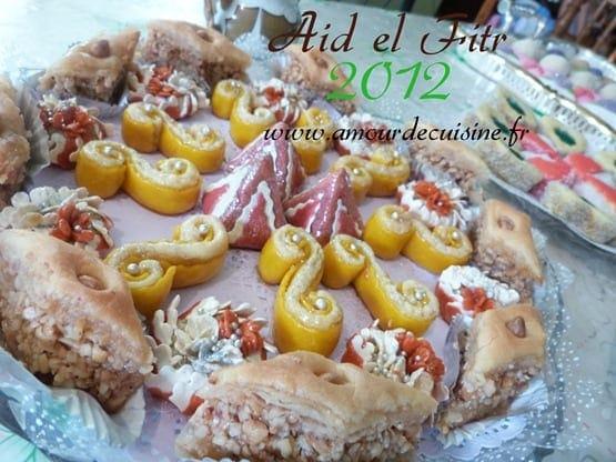 gateaux algeriens aid el fitr 2012 118