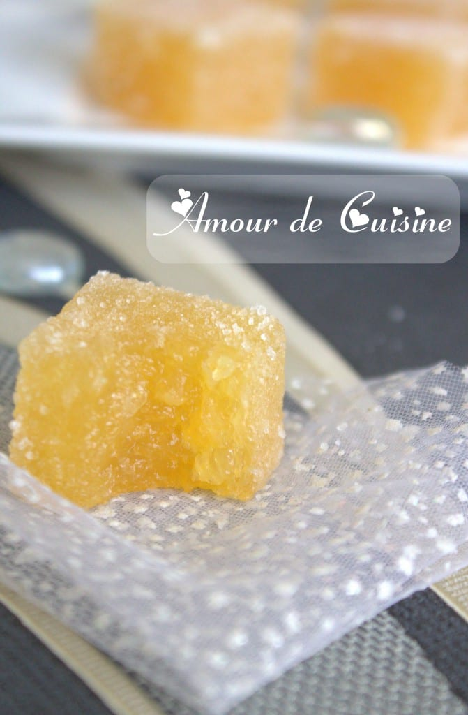 p 226 te de fruit a l orange amour de cuisine