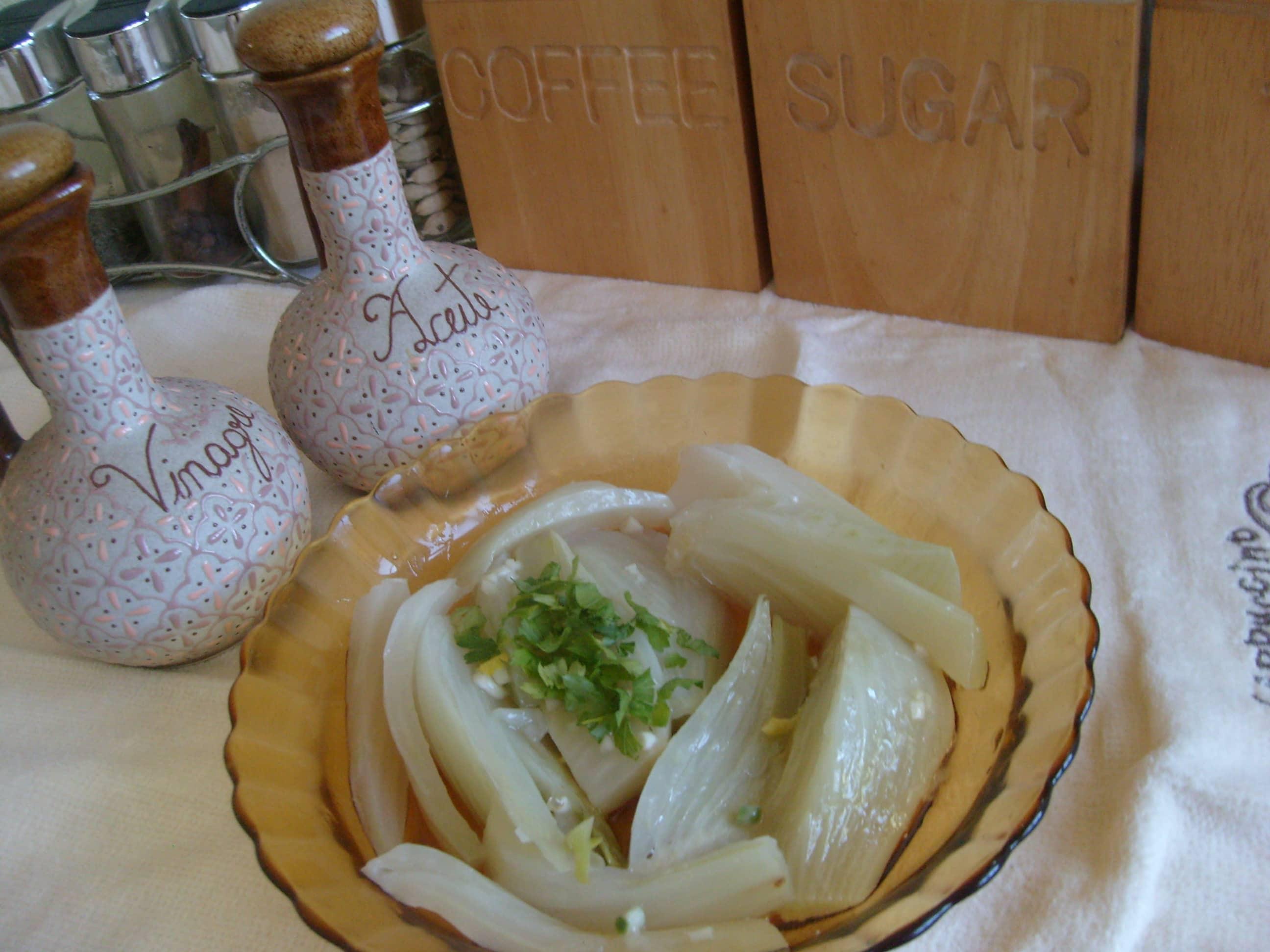 Salade de fenouil tres fondante amour de cuisine for Amour de cuisine