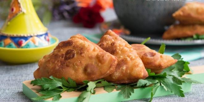 recette de samoussa indien
