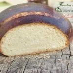 tourton nantais pain sucré de Nantes