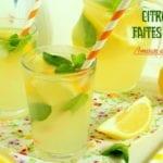 citronade faite maison