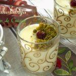 Mahalabiya, mhalbia ou mahalabia