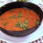 harira soupe marocaine