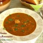 harira soupe marocaine1