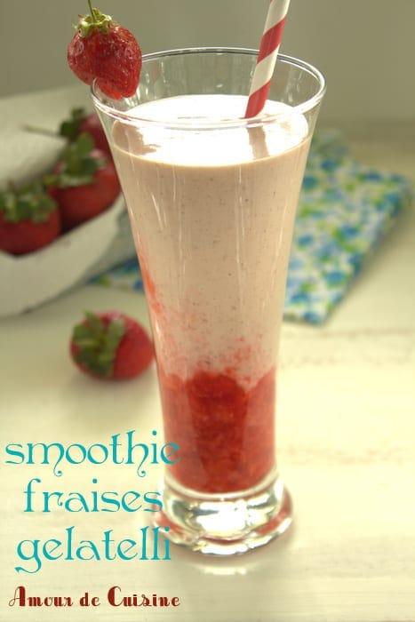 smoothie fraises et gelatelli.CR2
