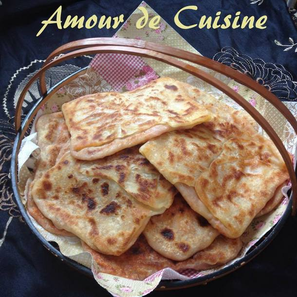 Mhadjeb algeriens mahdjouba en video amour de cuisine for Amour de cuisine