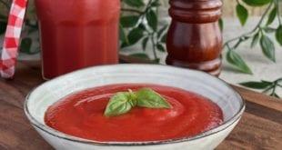 recette facile coulis de tomates