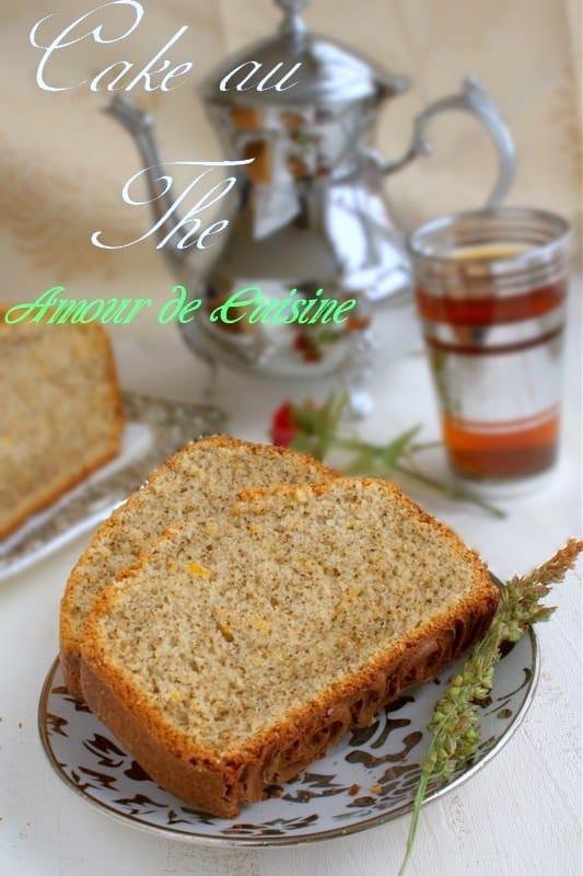 cake au the 5