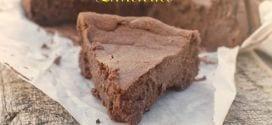 fondant au chocolat et aux marrons