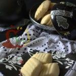 ghribia aux cacahuetes gateau algerien facile 2015