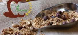 granola maison extra croustillant