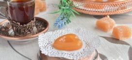 recette de pate de Coing maison سفرجل