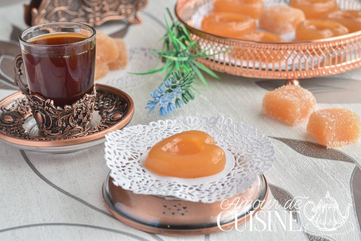 Recette pate de coing maison 28 images recette de pate for Amour de cuisine