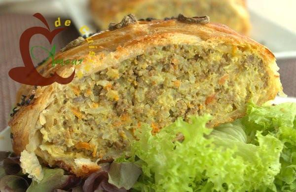 tajine tunisien en croute 1