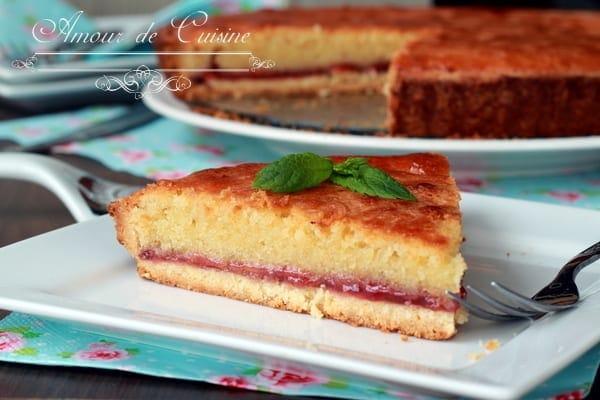 tarte bakewell 2