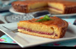 recette de la tarte bakewell