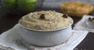 recette de la crème mousseline pralinée
