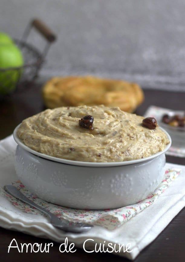 Creme mousseline pralinee amour de cuisine for Amour de cuisine 2014