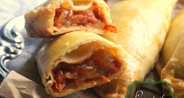 Coca pizza algerienne la cuisine de djouza for Amour de cuisine 2014