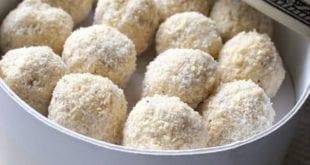 raffaello fait maison recette facile