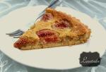 tarte aux figues et amandes